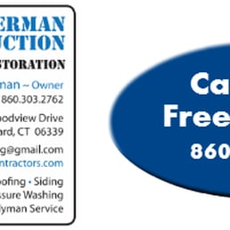 Photo Of Zimmerman Roofing And Construction   Ledyard, CT, United States