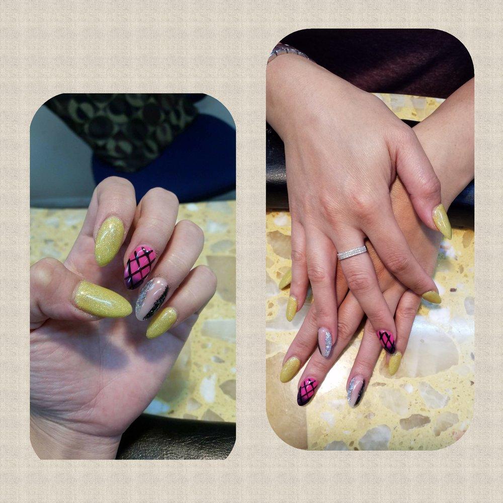Pro Darling 1 Nails - 159 Photos & 32 Reviews - Nail Salons - 325 ...