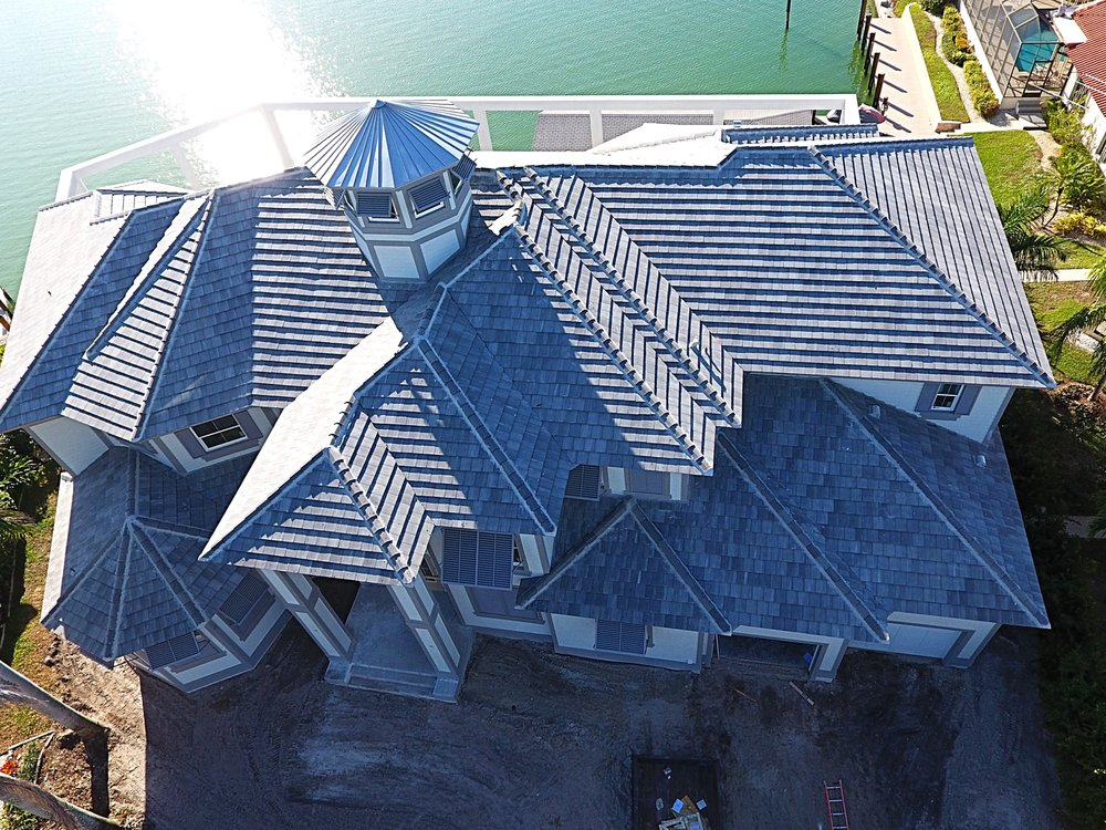 New Year New Roof Call Sun Coast Roofing Inc Today For