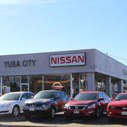 Yuba City Nissan >> Nissan Of Yuba City 43 Photos 36 Reviews Auto Repair 1340