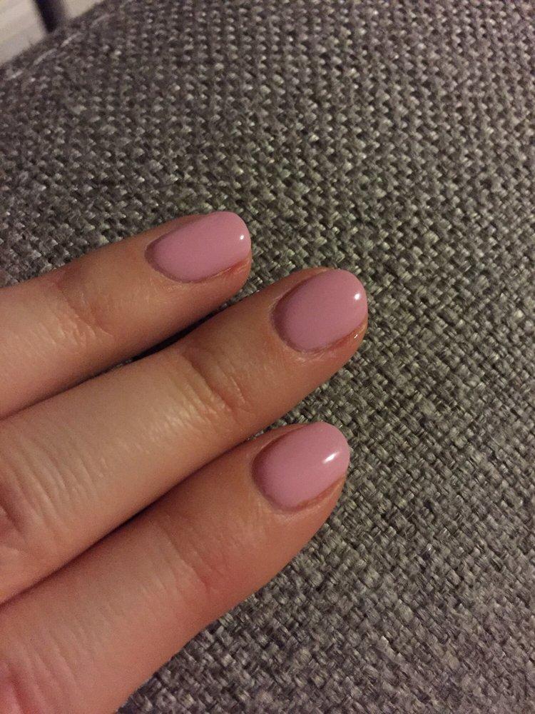 Nails And Spa Reston Va