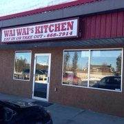 ... Canada Photo Of Wai Waiu0027s Kitchen   Whitehorse, YT, Canada