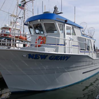 New gravy sportfishing closed fishing pillar point for Half moon bay fishing report