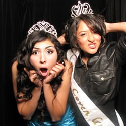 ShutterBooth Charlotte Photo Booth - 13 Reviews - Photo