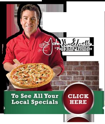 Papa John S Pizza Lukket Pizza 6 Main St Madison Nj Usa Restaurantanmeldelser