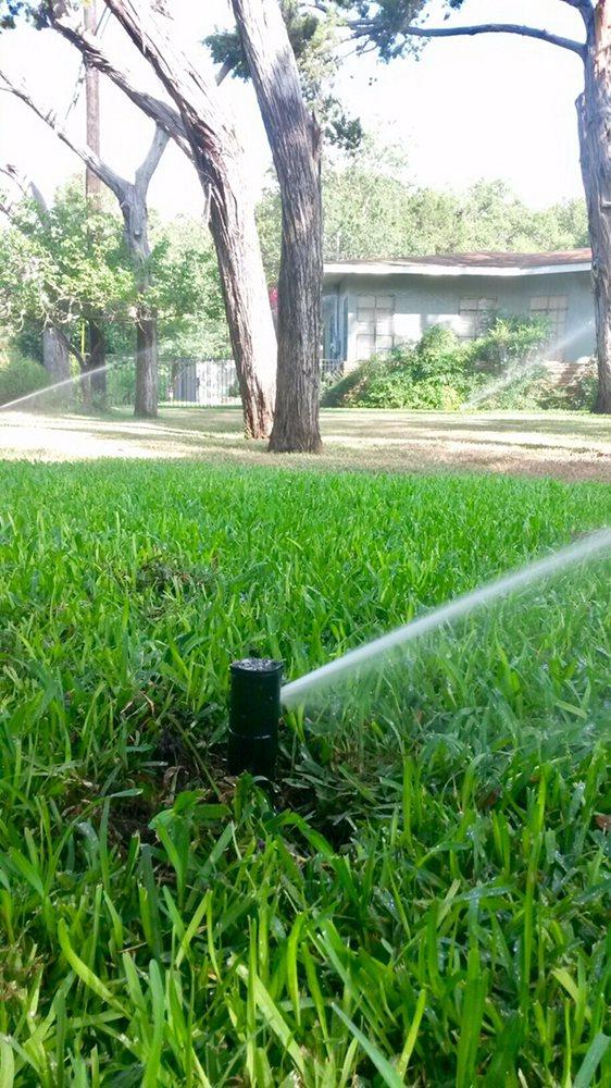 Medallion Sprinkler Systems