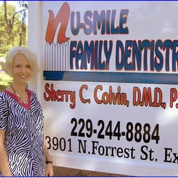 Photo Of Nu Smile Family Dentistry Valdosta Ga United States We
