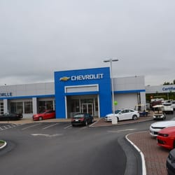 Photo Of Chevrolet Of Fayetteville   Fayetteville, AR, United States