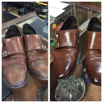 Hoffman Shoe Repair Hoffman Estates Il