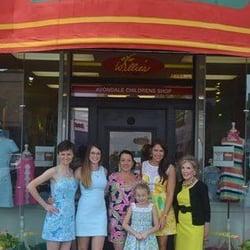 3f8c7ec220ea Willie s - Children s Clothing - 3567 Saint Johns Ave