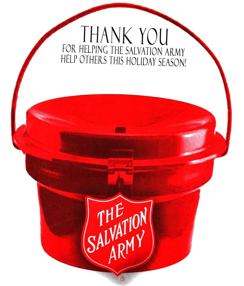 Salvation Army City Of Bell Ca