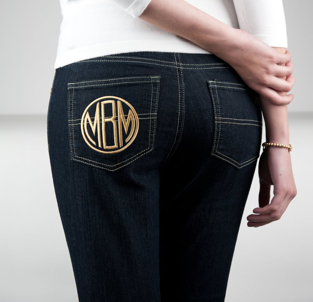 Monogram Goods: 261 E Main St, Harbor Springs, MI