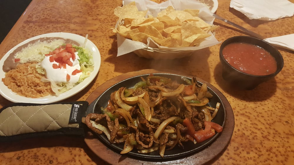 Ranchero Grande Grill: 1110 Dr Mlk J Expy, Andalusia, AL