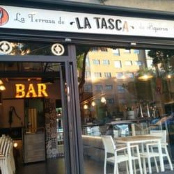 La Terraza De La Tasca De Figueroa Closed Tapas Small