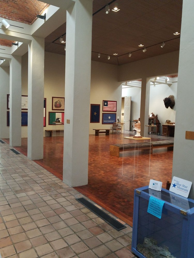 Social Spots from National Center For American Western Art