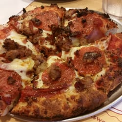 Monicals pizza pekin