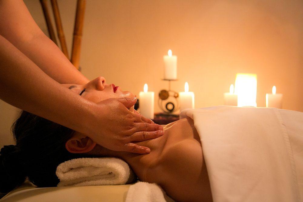 Massage Magic: 445 State Rd 13, Saint Johns, FL