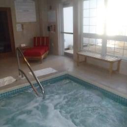 Photo Of Marriottu0027s Fairway Villas   Galloway, NJ, United States. Red Door  Spa