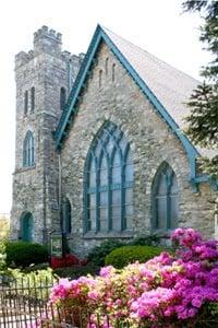 Trinity Presbyterian Church: 640 Berwyn Ave, Berwyn, PA