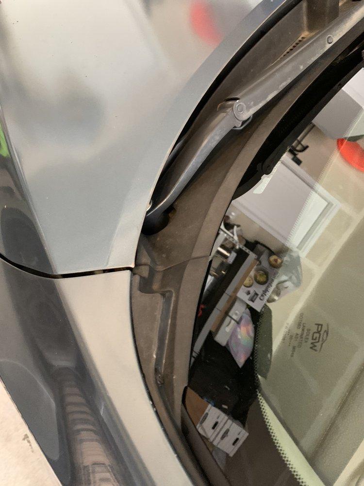 Expert Auto Glass: 4161 W 13400 S, Riverton, UT