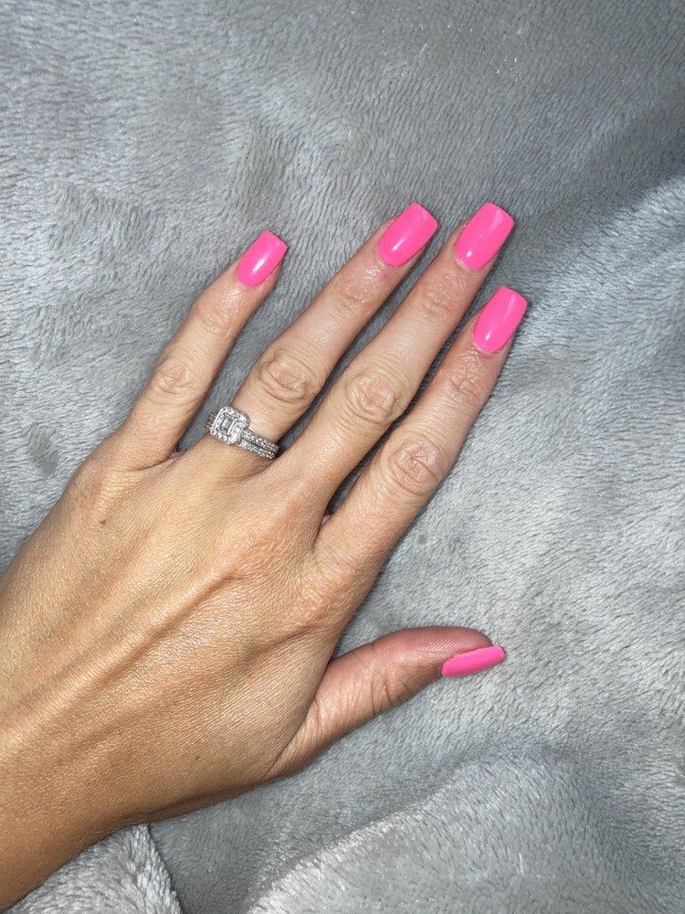 Diva Nails: 2440 E Augusta Hwy, Lexington, SC