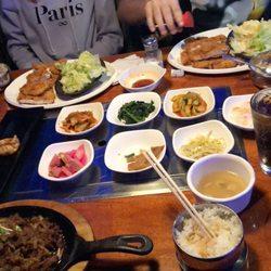 Photo Of Sa Ri One Korean Bbq Brandon Fl United States