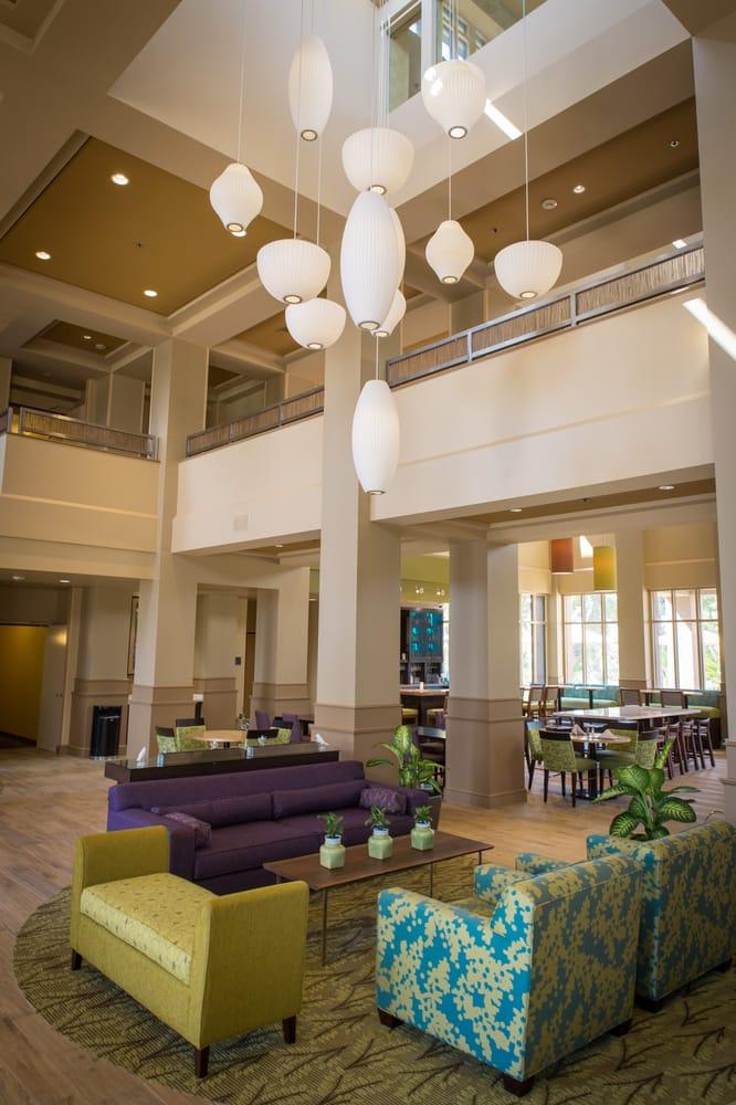 Photos For Hilton Garden Inn Los Angeles Montebello Yelp