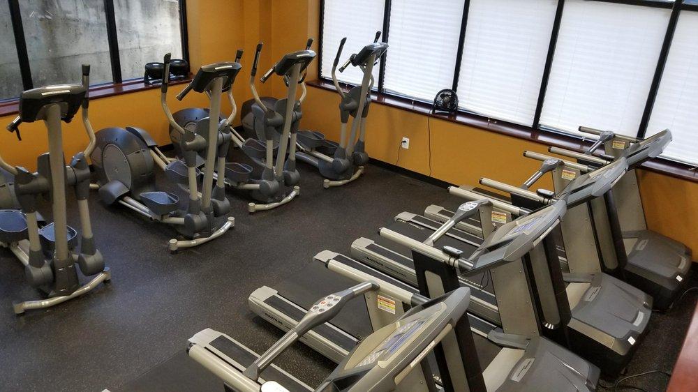 Urbana Fitness Center