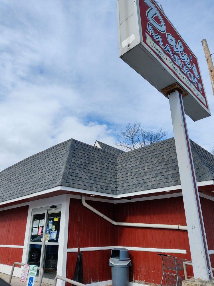 Dale's Market: 396 US Highway 206, Branchville, NJ