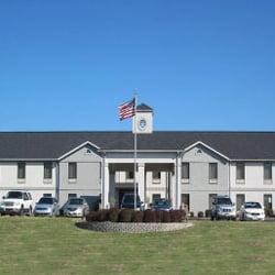 Photo Of Baymont By Wyndham Madisonville Ky United States Inn