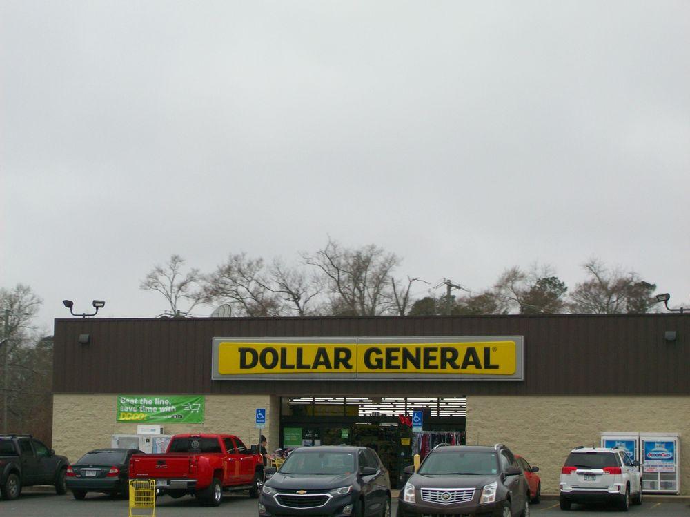 Photo of Dollar General: Hot Springs, AR