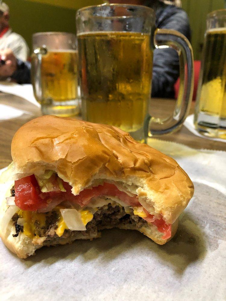 The Grill: 113 N Main St, Galax, VA