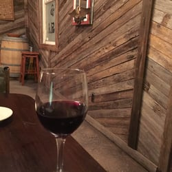 Wine 101 bulverde