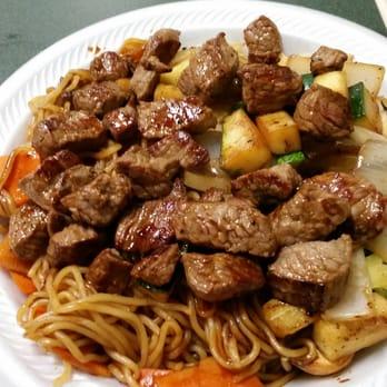 Osaka Japanese Restaurant In Kernersville Nc