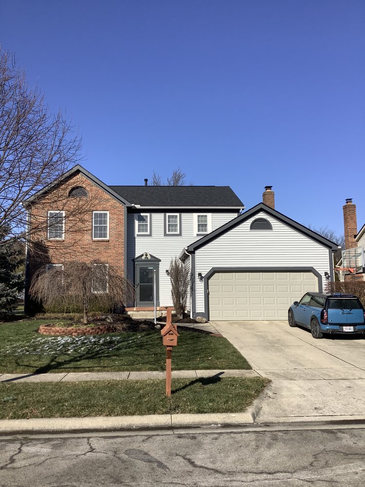 Lifetime Quality Roofing & Storm Restoration: 5005 Horizons Dr, Upper Arlington, OH
