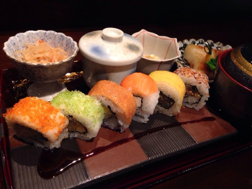 SHARI THE TOKYO SUSHI BAR - 12 Photos - Sushi Bars - Tokyo Station - Chūō, 東京都 ...