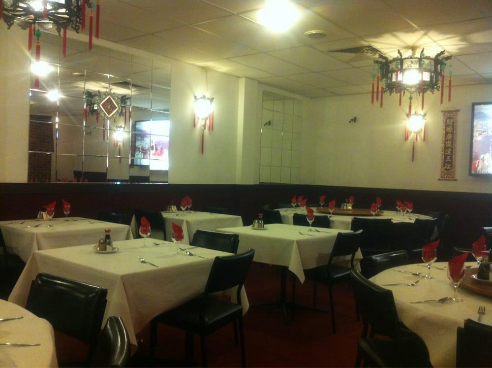 Kingsley Hung Sang Chinese Restaurant