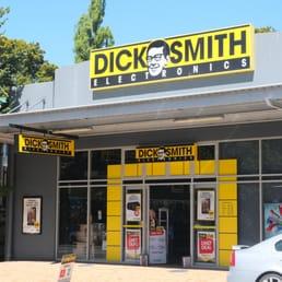 Dick smith electronics website invercargill