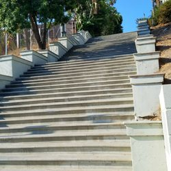 High Quality Photo Of Laveta Terrace Stairs   Los Angeles, CA, United States. The STAIRS
