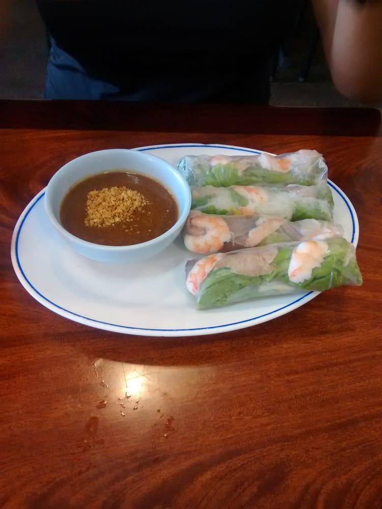 Pho Vy Restaurant Bakersfield Ca