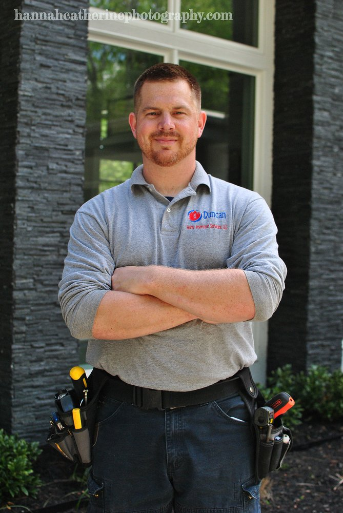Duncan Home Inspection Services: Hendersonville, NC