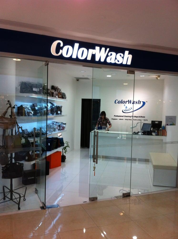 ColorWash