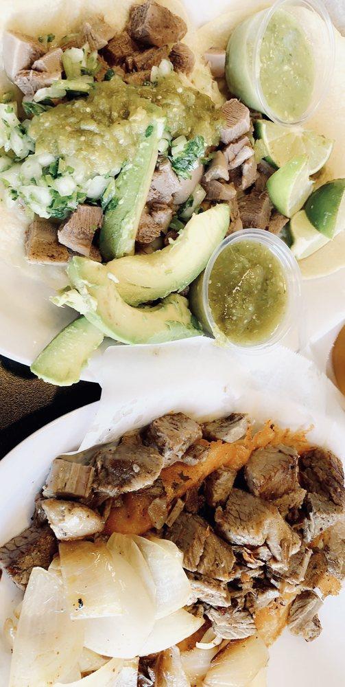 Tacos Ameca #3