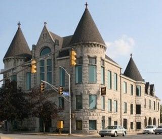 Rhum Academy of Music: 500 W Superior St, Kokomo, IN