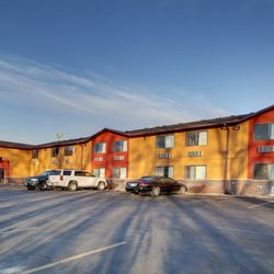Photo Of Quality Inn Indianola Ia United States