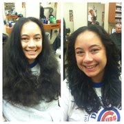 Hair cuttery 79 reviews hair salons 5539 n clark st photo of hair cuttery chicago il united states great transformation from ella pmusecretfo Image collections