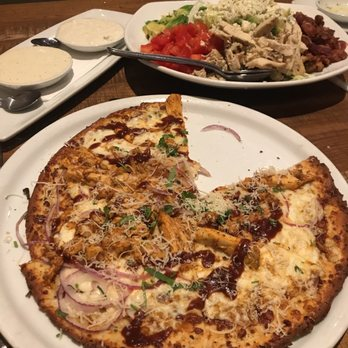 California Pizza Kitchen - 136 Photos & 216 Reviews - American (New ...