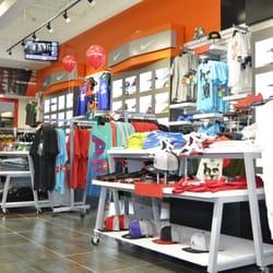 East Lansing Clothing Stores