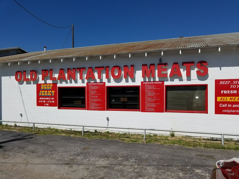 Old Plantation Meats - 2019 All You Need to Know BEFORE ...