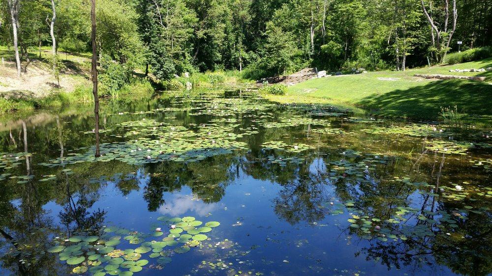 Pittsburgh Botanic Garden 39 Photos Botanical Gardens 799 Pinkerton Run Rd Oakdale Pa